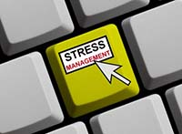 Stress Stressmanagement